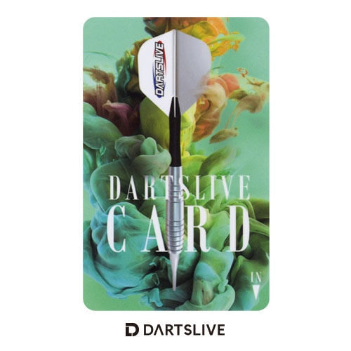 Darts Live Card [06]