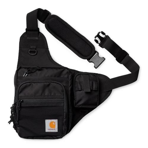 【CARHARTT WIP】DELTA SHOULDER BAG (BLK) カーハート バッグ ショルダーバッグ