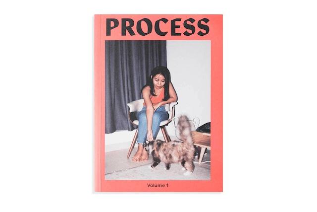Process Magazine vol.1