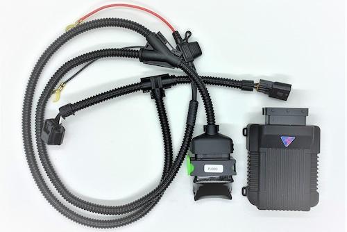 ProRacing UNICATE Tuning Box(MAZDA2/デミオ)