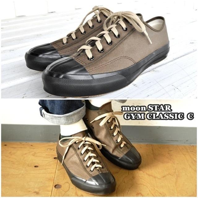 moonstar  ムーンスター キャンバススニーカー クラシック メンズ 靴 スニーカー 久留米 日本製 GYM CLASSIC