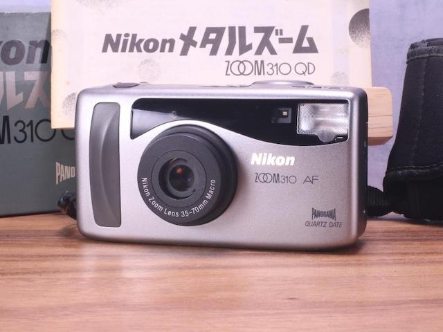 Nikon AF Zoom 310 QD