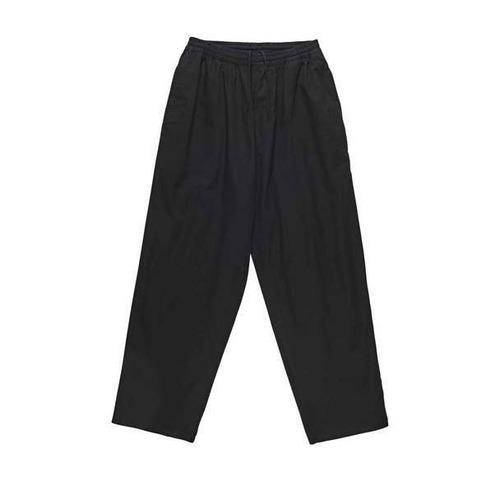 POLAR SKATE CO. Surf Pants BLACK M ポーラー サーフパンツ
