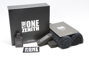 THE ONE ZENITH 超撥水性 ガラスコーティング剤 硬化型