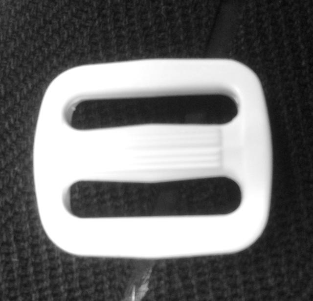 nifco プラスチック コキカン 移動カン 「 白」 T15 3個入り