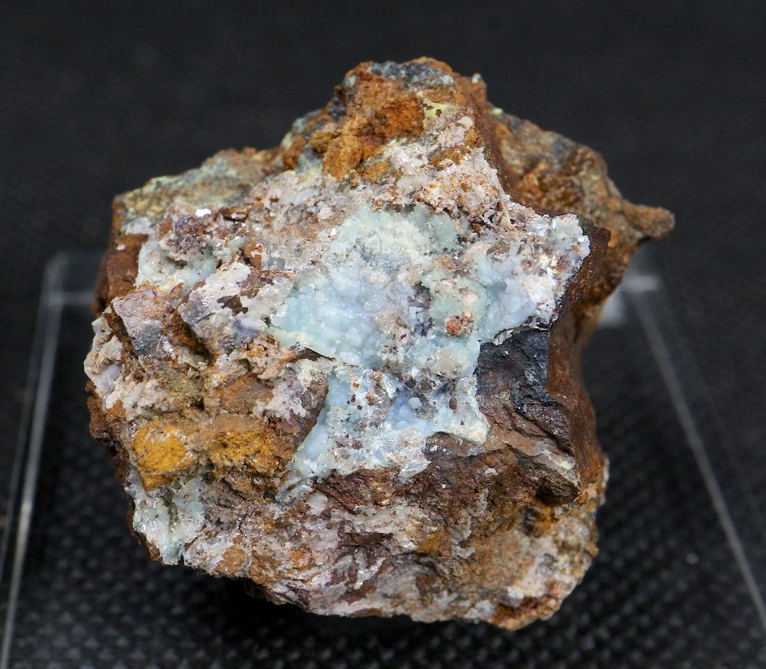 プルムボフィライト + フローライト Plumbophylite 32,2g PLP001 原石 鉱物 鉱石 天然石 パワーストーン