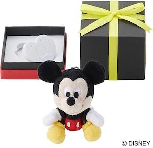 ディズニー ミッキーマウス ジュエリーボックス アクセサリーボックス 誕生日 クリスマス ギフト プレゼント ボックス DI-MK-N-BOX-001