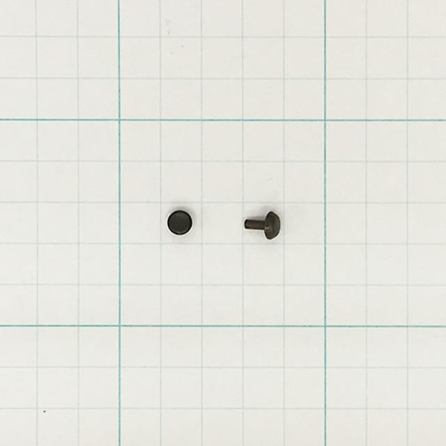 フジカタカ底鋲2.4×6 ドロプラ(10ヶ入)
