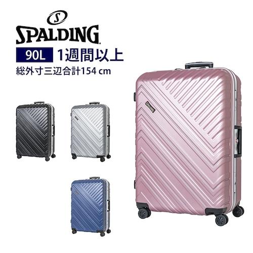 SP-0783-69 サブシェルロック キャリーケース SPALDING スポルディング