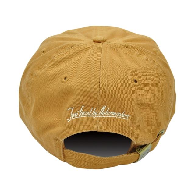 Beseball Low Cap / Copper