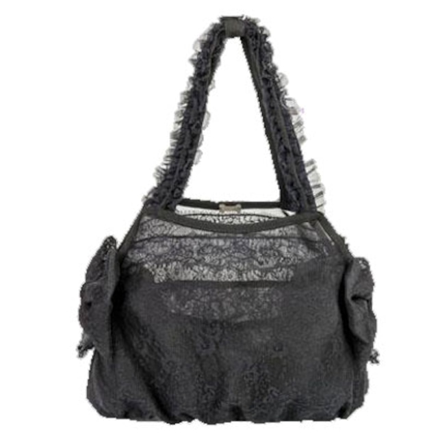 FOR PETS ONLY So Chic Lace Bag (PE2019-B7) Sサイズ
