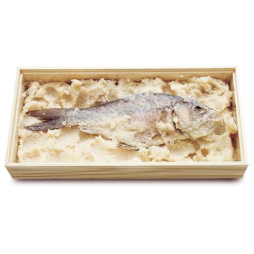 鮒寿し 本漬(24サイズ)