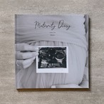Monochrome-MATERNITY_A4スクエア_6ページ/10カット_クラシックアルバム