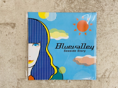 BLUEVALLEY / 「Seaside Story / Person」(7インチ)