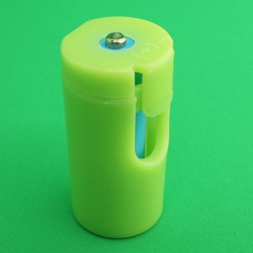 単2形ダミー電池 [DUMMY-BAT2]
