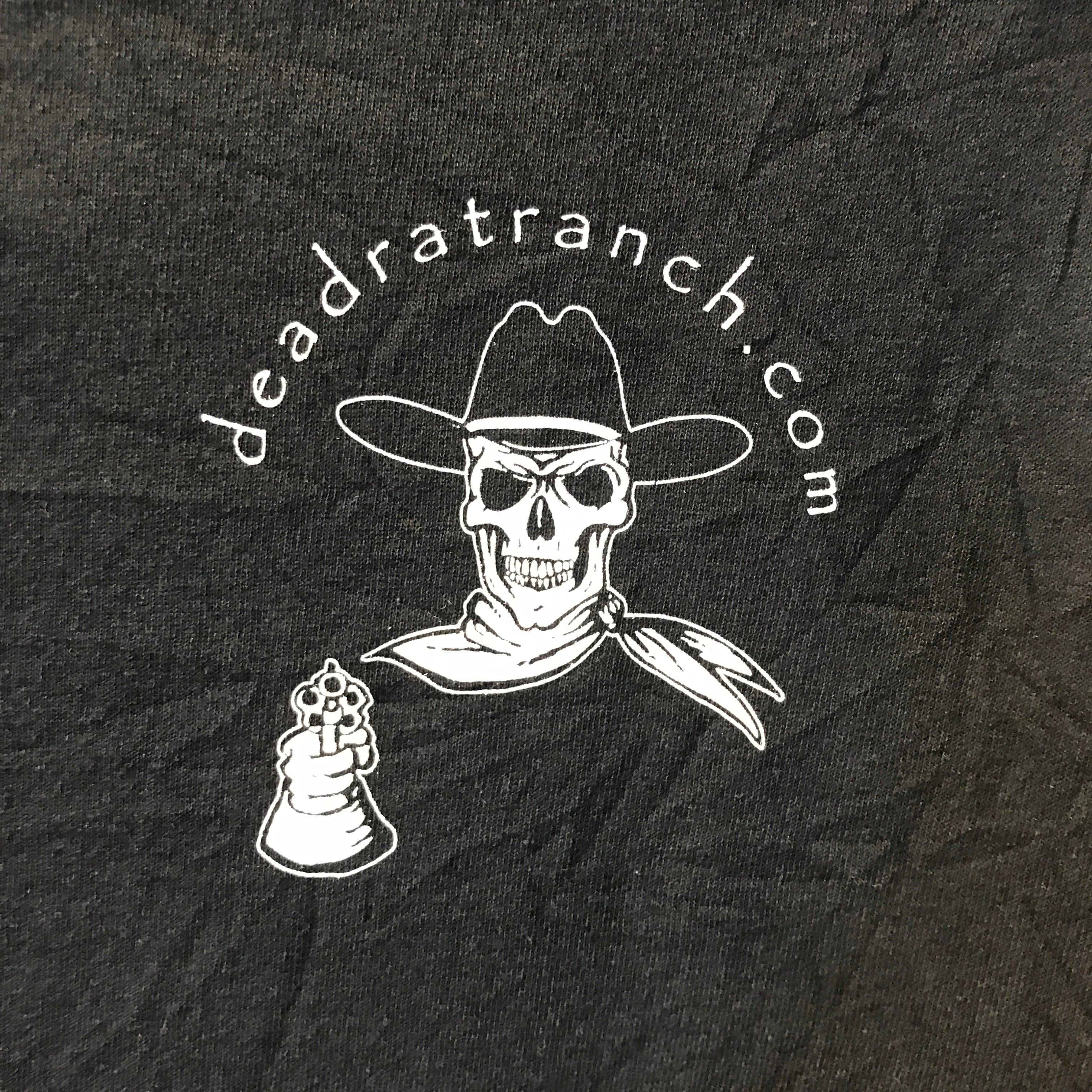【Used】deadratranch Tee