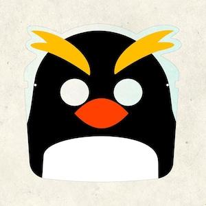 ペンギン [FS0016]