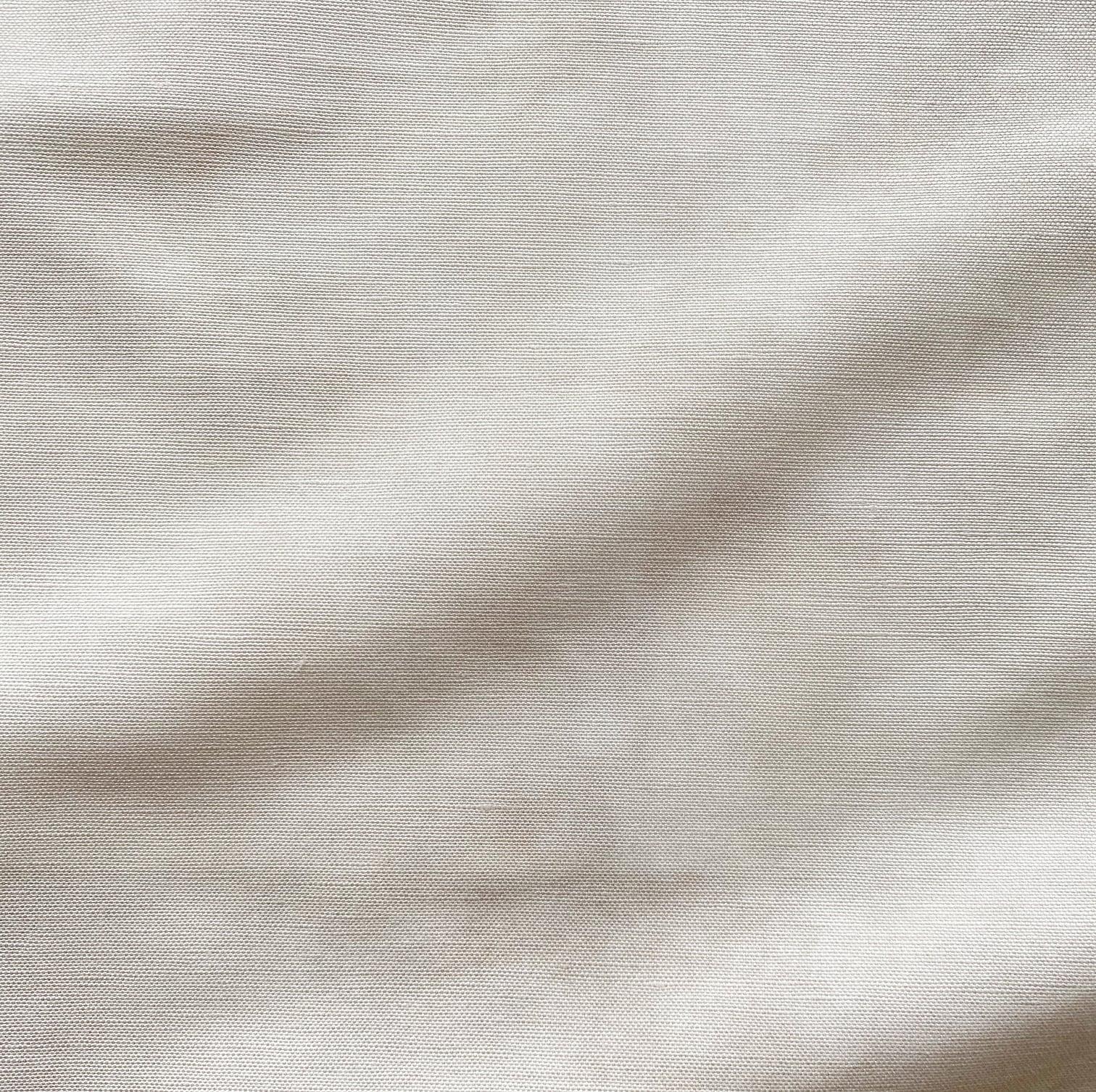<小石色 > コットンリネンキャンバス生地 48cm x 68cm