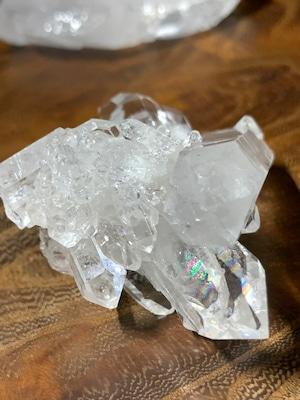 ブラジル産水晶クラスター(54g)
