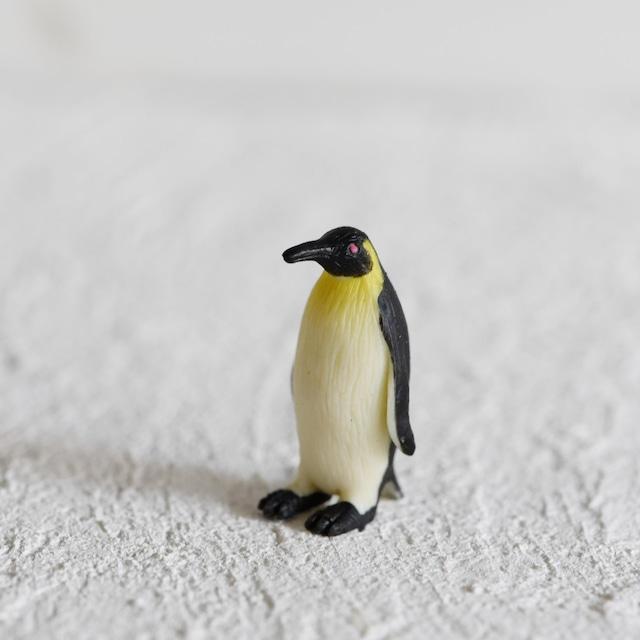 【レイアウト用】フィギュア ペンギン