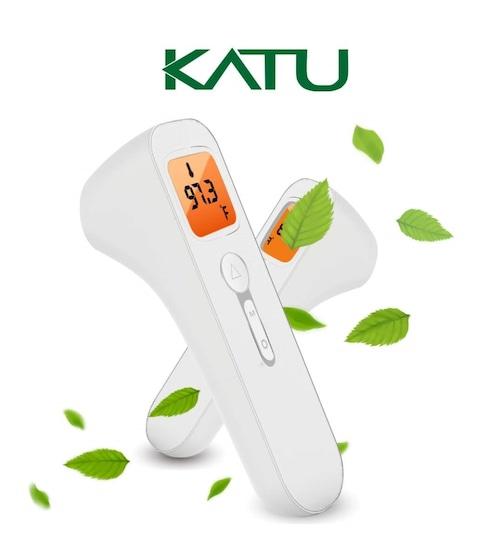 新しいデザイン 送料無料!非接触 おでこ体温計 デジタル体温計 額体温計 CE/FDA認定