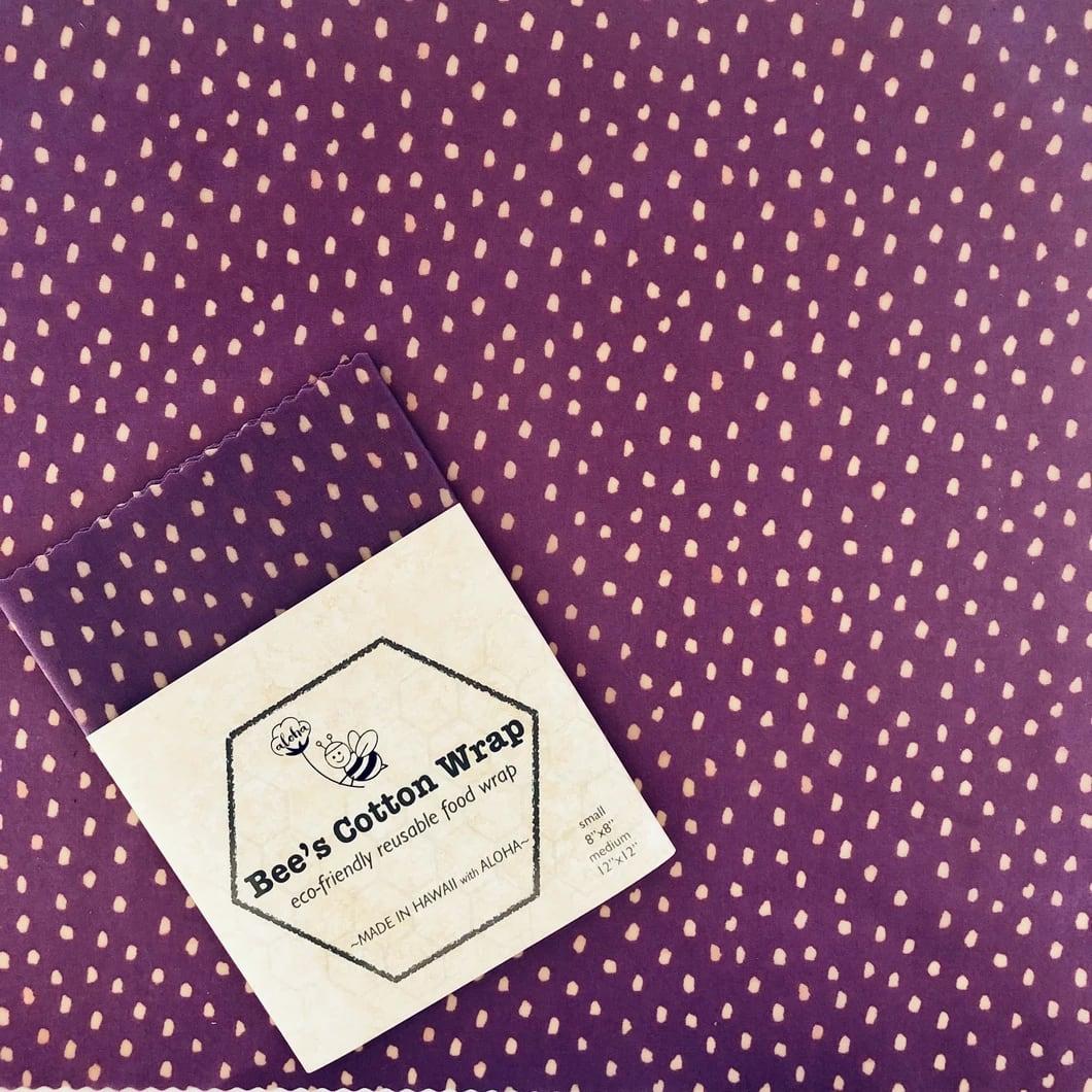 エコラップ「Purple Rain」