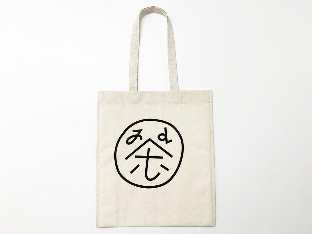 Journal du Thé Cotton Bag