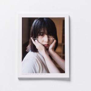 【青山サイン本】青山裕企 71st:写真集『teenage dream』