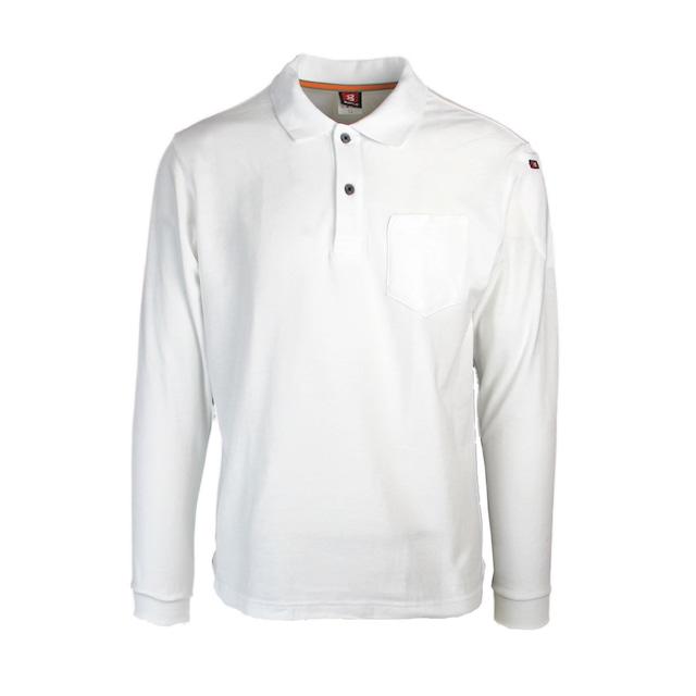 【BURTLE バートル】ロングスリーブポロシャツ 505