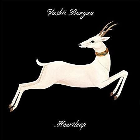Vashti Bunyan - Heartleap (LP)