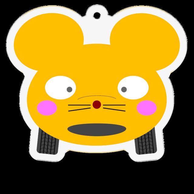 Cinque colori topolino(ジアッラ)