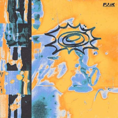 【ラスト1/LP】Close Counters - Flux EP