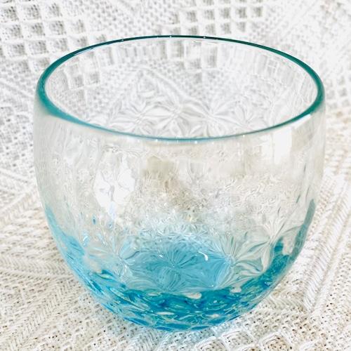 『ガラス工房ロブスト』ダイヤタルグラス