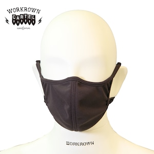 WORKMASK  Limited Edition BROWN