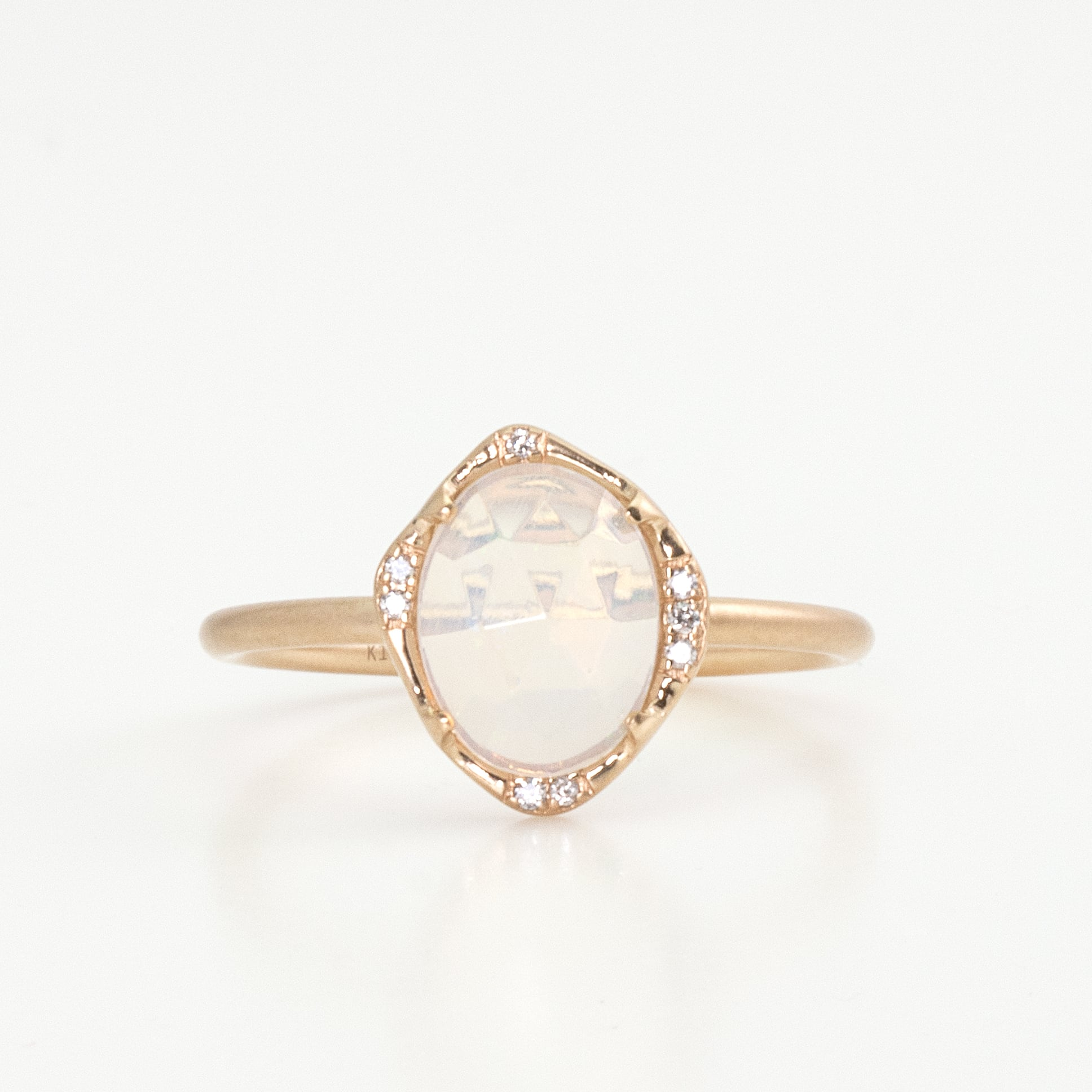 Frame ring / Opal