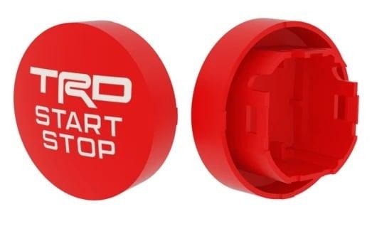 【 Meso Customs 】 Push To Start Button