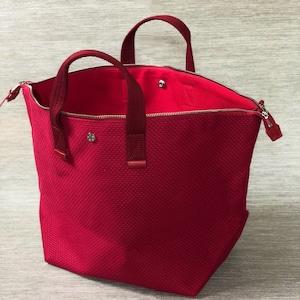 Bowler bag Medium  / CaBas 【RE】