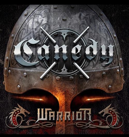 "CANEDY ""Warrior"" (輸入盤)"