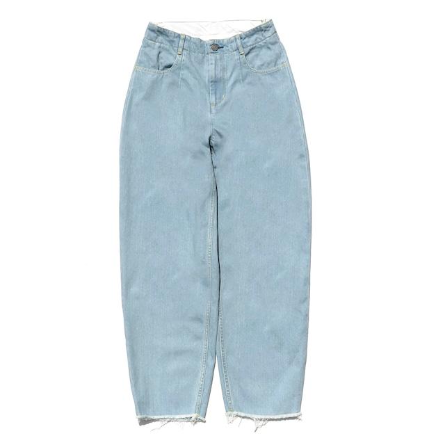 Cocoon Pants/SAX