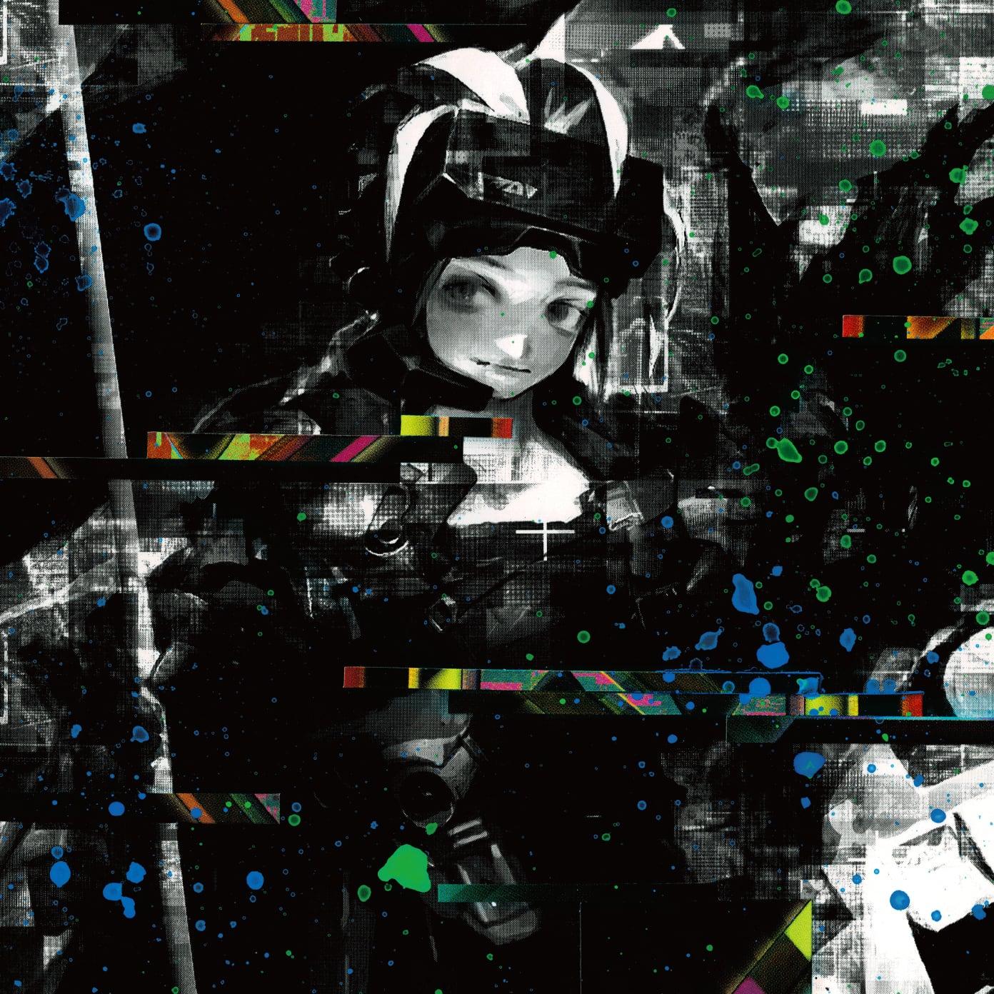 (CD) 一回性二階席 〜STRAIGHT〜 - DJ TECHNORCH [TCNCD005]