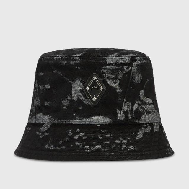 A-COLD-WALL* / DIAMOND BUCKET HAT
