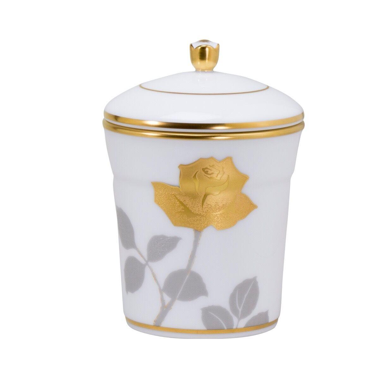 金蝕バラ<壺型> 小サイズ