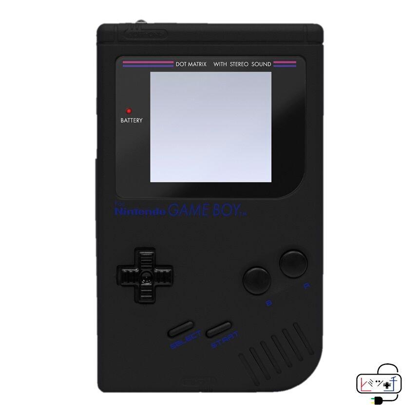 プレステージシェルキット【マットブラック】(USB-Cバッテリーパックモデル)