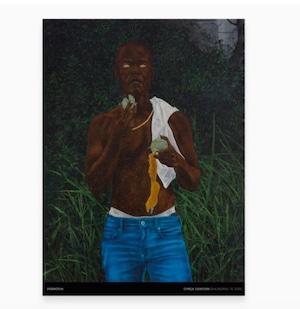 CINGA SAMSON - IBHUNGANE 14, 2020 (POSTER)