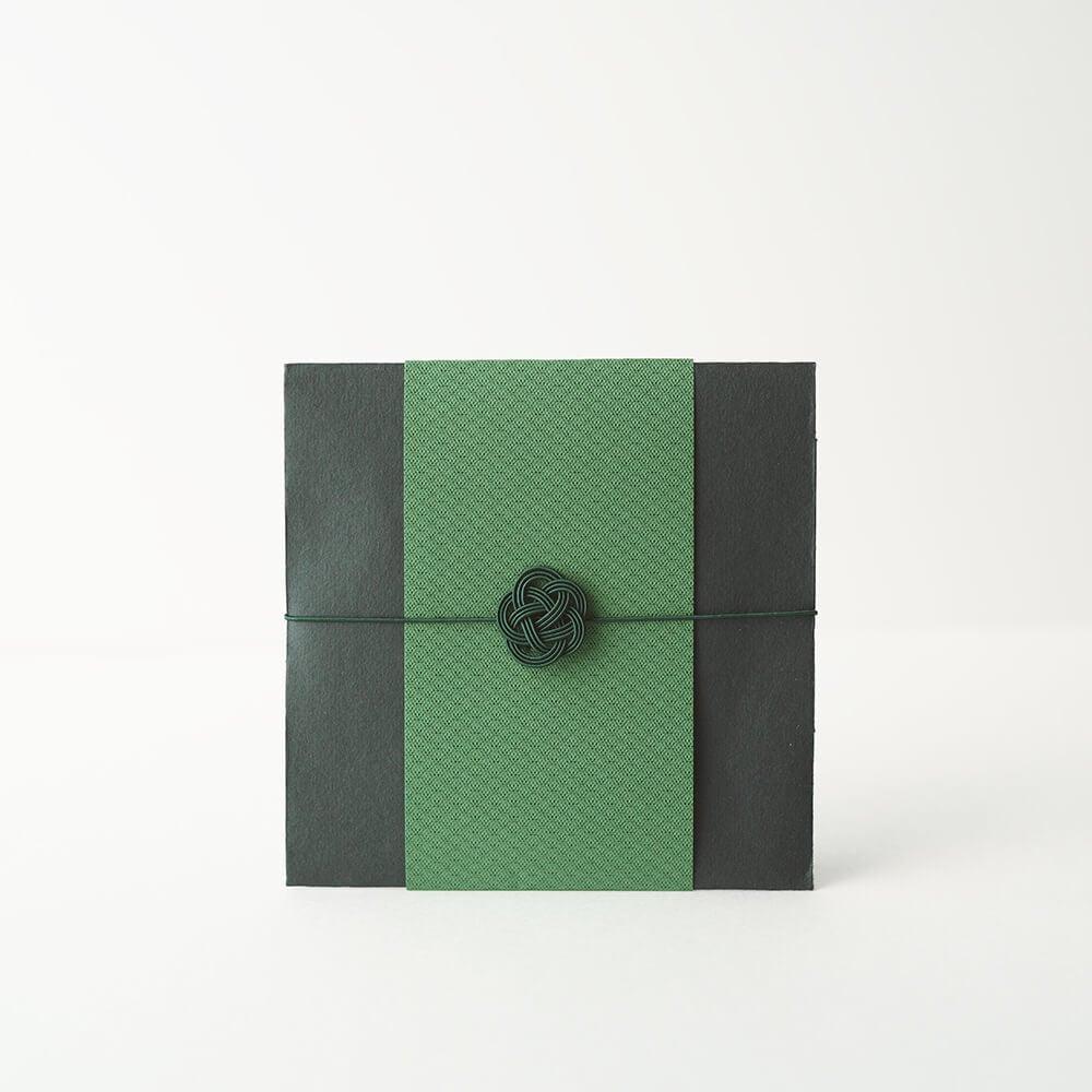深蒸し茶ギフト [Green] - Fukamushi cha GIFT [Green] -