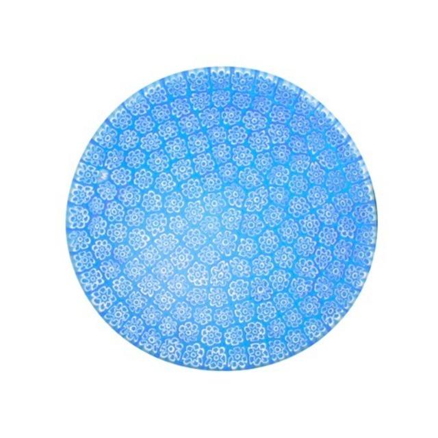 ERCOLE MORETTI 13cm 飾り皿 №49
