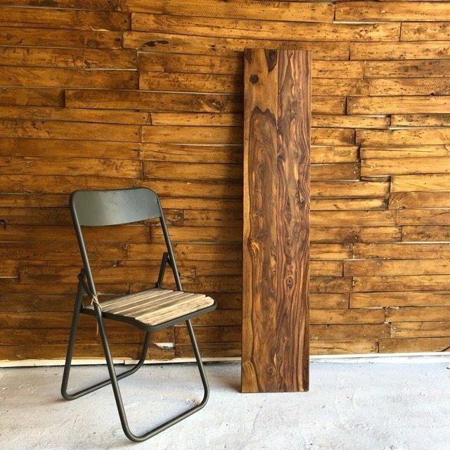 シーシャムウッド棚板 30×150×2.5cm