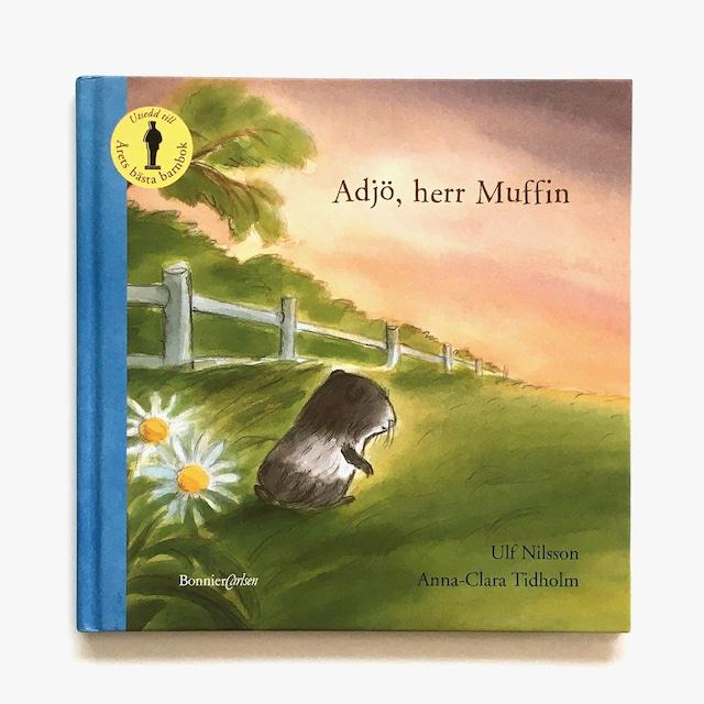 ウルフ・ニルソン「Adjö, herr Muffin(さよなら、マフィンさん)」《2002-01》