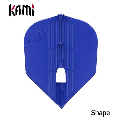 L-Flight PRO KAMI L3 [Shape] Blue