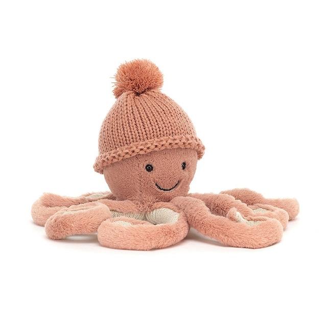 Cozi Odell Octopus_CZ4OD